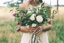 wedding - blumensträuße