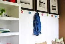 garages/mudrooms