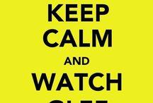 Glee / My Inspiration