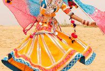 भारतीय सांस्कृतिक परिवेश