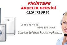 istanbul Arçelik Servisleri / İstanbul Anadolu yakasında bulunan Arçelik servislerinin telefon ve adres bilgilerini bulabileceğiniz listedir.