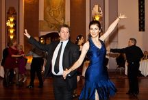 Ballroom Dancing Band / Strict Tempo Ballroom, Latin American and Tea Dance Band