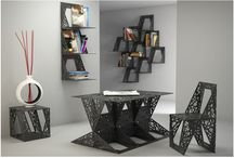 3D Design / The design in the third dimension.