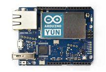 Arduino / Software y hardware relacionado con Arduino