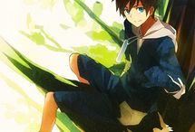 anime çocuk
