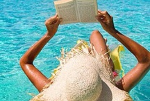 Reading / by Gina Hernandez