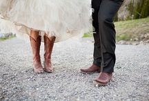 the wedding i'm not having / by Anne-Marie Gerhart