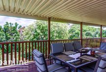 Spanline Decks / Spanline has a huge range of versatile deck options which are adaptable to suit your specific needs. Ranging from complete verandahs to open-air decks, Spanline has a creative solution to suit your space.