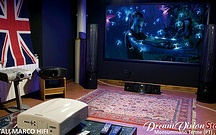 Dreamvision Stores
