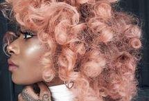 Summer Hair Color / Hair color ideas for the summer