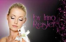 Salon By Irina Reisler / Programe complexe de slabire si remodelare corporala, cele mai performante terapii corporale si faciale, masaje manuale, tratamente de detoxifiere, kinetoterapie si gimnastica pentru slabit, terapii de relaxare, cosmetica si tratamente faciale, tratamente faciale si corporale de lux cu produse organice High Scientific&Natural Cosmetics.