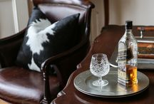 Zulucow Interiors / Some of our favourite interiors featuring Zulucow products.