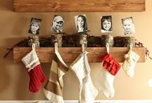 Future Home at Christmas