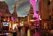 Shoppings - Malls
