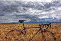 Bicyclette & Nature / Велосипед и природа