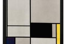 Mondrian,Piet