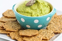 Snack Attack!!! / Healthy snacks for your kids or yourself!