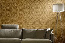 Дизайн интерьера гостиной / Идеи оформления, отделки и декорирования гостиной.