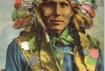 Hand Coloured Photos
