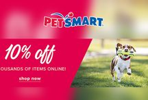 PetSmart Coupon Codes