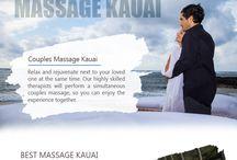 Best Massage Kauai