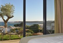 Best views in the Algarve / Property with the most desirable views.