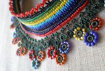 Crochet Knit & Beads & DIY / Crochet / by C Stensdotter B