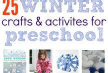 preschool ideas