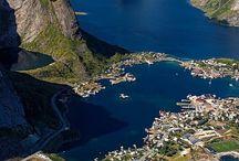 Norwegen Norway