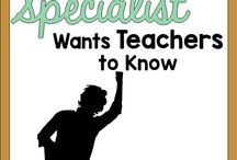 Reading Specialist/Education