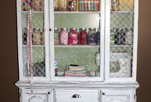 Dining room makeover / by Bridget McShurley