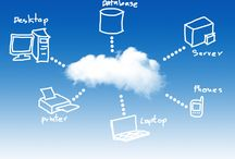 Cloud Solutions / Get to know the CLOUD!