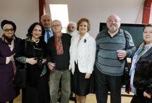Aniversare 70 de ani Florentin Popescu