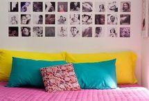 Ms K's room