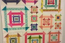 Churn Dash Quilts / by Martingale/That Patchwork Place