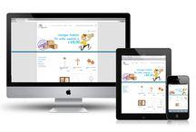 Web / Web design, CMS, e-commerce, portali web, web marketing