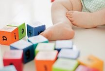 Baby & Toddler Learning Games