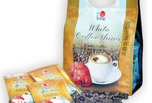Kofi DXN Europe / NOVINKA!  DXN Bílá káva Zhino je vyrobena z nejkvalitnější kávy s výtažkem houby Ganoderma. Na své si přijdou i milovnící cappuccina. Káva je hustá a krémová. Nyní můžete koupit tuto kávu zde:  http://www.belea-fmcosmetic.cz/akcepromoslevy-exkluzivni-nabidka-c-168_196.html