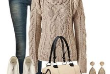 style ... sweaters