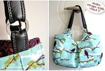 Purses and Bags / by Jennifer Horton