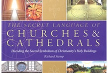 Cathedrals & Churches / by Judy Anderson
