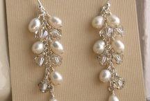 Svatební šperky - wedding