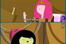 Stuff: Adventure Time
