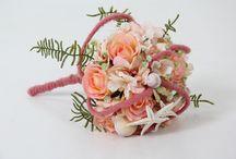 Bruiloften / Bruiloft plaatjes, accesoires.