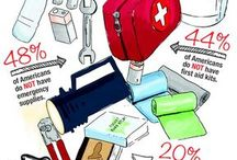 Emergency! / by Toni Sieg