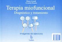 Miofuncional libro Diana Grandi