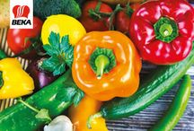 Is raw always better? / Healthy recipes contain plenty of vegetables because they are brimful of nutrients. But how do you make sure that all these vitamins and minerals are not lost during cooking? By eating them raw may seem like the logical answer. Yet it is not always true. For some vegetables, heating them brings out the best in them.