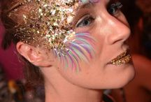 All that Glitters / Kiss My Fairy Glitter and Make Up / Bodypaint
