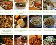Your Best Vegan Food. / This is a board for vegan food.  Pin your favorite vegan pins.  Please only use pins that connect to their recipes.  If you want to be added to this board contact me at http://www.facebook.com/HowToBeAVegan and I'll get you on.  / by Brokenhearted Wife