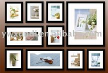 Selection picture frame